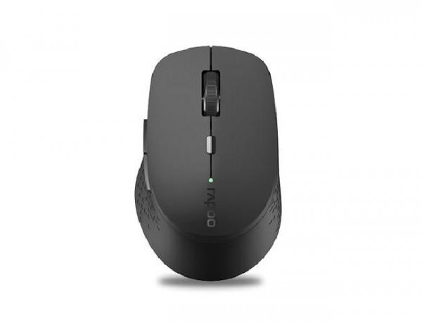 MOUSE M300 MULTIMODE WIRELESSBLUETOOTH NERO