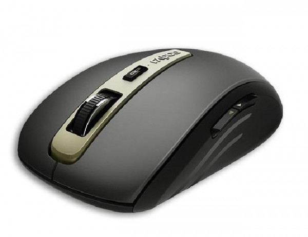 MOUSE MT350 MULTIMODE WIRELESSBLUETOOTH NERO