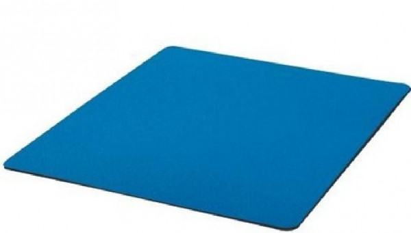 MOUSE PAD MP-01B BLU