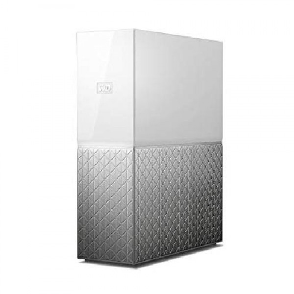 NAS MY CLOUD HOME 6TB (WDBVXC0060HWT-EESN)