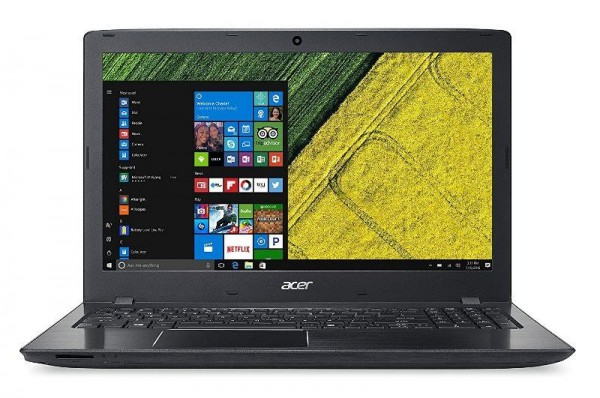 NOTEBOOK ASPIRE E E5-553G-T5PB (NX.GEQET.001) SK VIDEO DEDICATA WINDOWS 10
