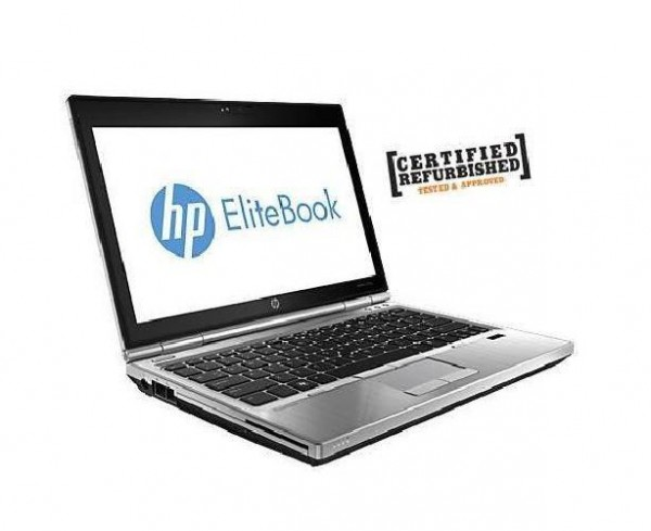 NOTEBOOK ELITEBOOK 2570P CORE I5-3210 12.5 WINDOWS 10 RICONDIZIONATO - GAR. 12 MESI