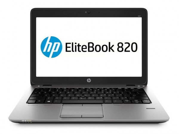 NOTEBOOK ELITEBOOK 820 G2 INTEL CORE I3-5010 8GB 128GB 12.5 WINDOWS 8 PRO - RICONDIZIONATO - GAR. 12 MESI