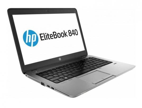 NOTEBOOK ELITEBOOK 840 G2 INTEL CORE I5-5300U 14 8GB 128GB SSD 14 WINDOWS 10 PRO - RICONDIZIONATO - GAR. 12 MESI
