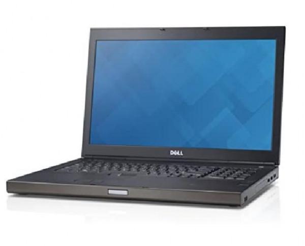 NOTEBOOK PRECISION M4800 INTEL CORE I7-4810MQ 15.6 16GB 256GB SSD WINDOWS 7 PRO - RICONDIZIONATO - GAR. 12 MESI