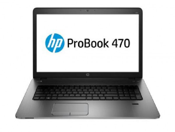 NOTEBOOK PROBOOK 470 G2 INTEL CORE I5-4210U 17.3 WINDOWS 10 PRO - RICONDIZIONATO - GAR. 12 MESI