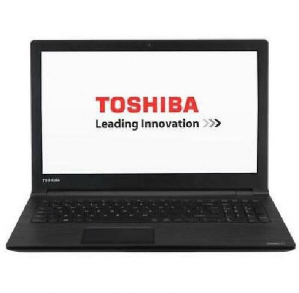 NOTEBOOK SATELLITE PRO R50-B-12P INTEL CORE I3-4005U 4GB 500GB 15.6 - RICONDIZIONATO - GAR. 12 MESI
