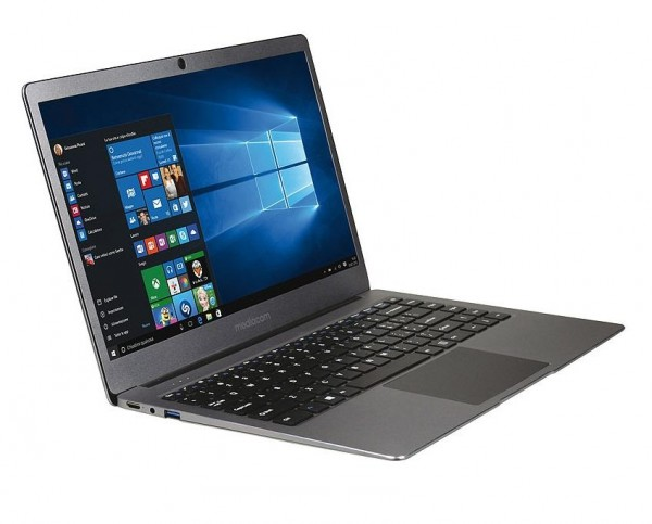 NOTEBOOK SMARTBOOK EDGE 14 (M-SB143) 14 WINDOWS 10 HOME