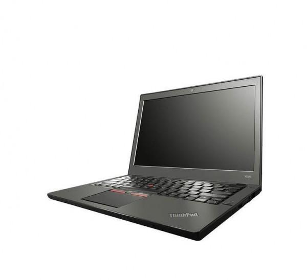 NOTEBOOK THINKPAD X250 INTEL CORE I3-5010U 12.5 4GB 16GB SSD + 500GB HDD WINDOWS 10 PRO - RICONDIZIONATO - GAR. 12 MESI