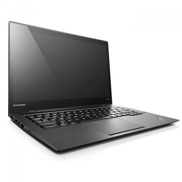 NOTEBOOK X1 CARBON 14 INTEL CORE I7-7600U 16GB 256GB SSD WINDOWS 10 PRO - RICONDIZIONATO - GAR. 12 MESI