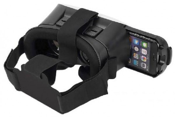 OCCHIALI 3D VR (E87000)