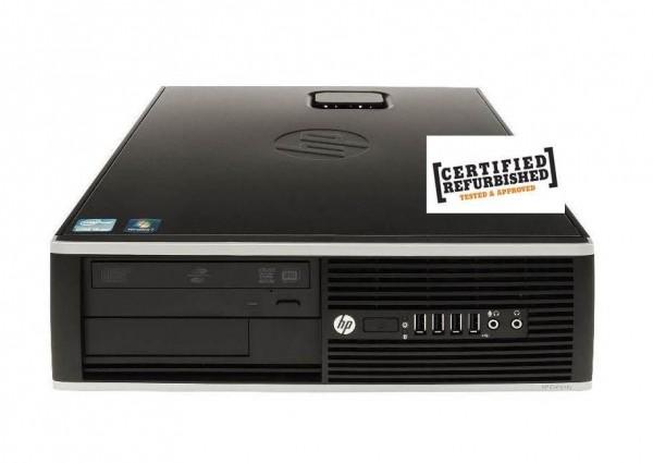 PC 8000 ELITE USDT INTEL CORE2 DUO E8400 4GB 250GB - RICONDIZIONATO - GAR. 12 MESI