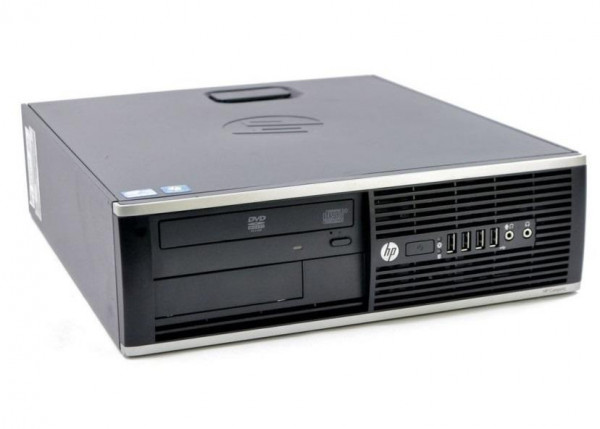 PC 8300 SFF INTEL CORE I3-3220 4GB 250GB - RICONDIZIONATO - GAR. 12 MESI