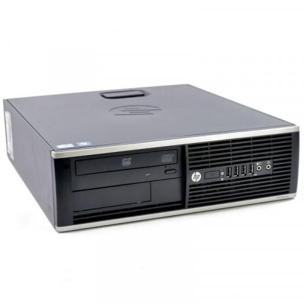 PC 8300 SFF INTEL CORE I5-3470 4GB 250GB WINDOWS 7 PRO - RICONDIZIONATO - GAR. 12 MESI
