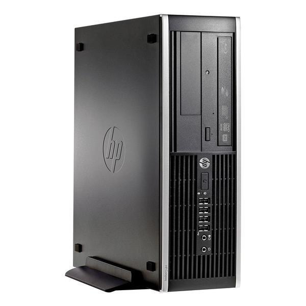 PC 8300 SFF INTEL CORE I7-3770 8GB 250GB - RICONDIZIONATO - GAR. 12 MESI