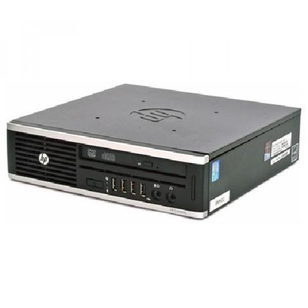 PC 8300 USDT INTEL CORE I3-3240 4GB 500GB - RICONDIZIONATO - GAR. 12 MESI