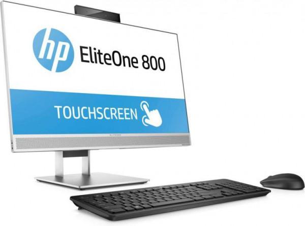 PC ELITEONE 800 G3 23.8 ALL IN ONE INTEL CORE I7-7700 8GB 512GB SSD TOUCHSCREEN WINDOWS 10 PRO - RICONDIZIONATO - GAR. 12 MESI