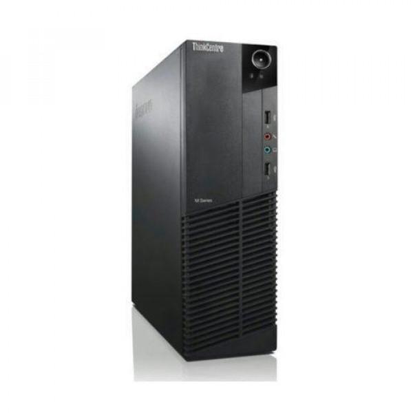 PC M92P SFF INTEL CORE I5-3470 4GB 500GB WINDOWS 10 UPG (DA INSTALLARE UTILIZZANDO IL PRODUCT KEY SITUATO SULL'ETICHETTA) - RICONDIZIONATO - GAR. 12 MESI