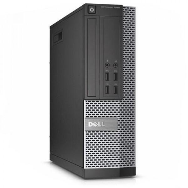 PC OPTIPLEX 7010 SFF INTEL CORE I5-3470 4GB 500GB - RICONDIZIONATO - GAR. 6 MESI - NO SCATOLO