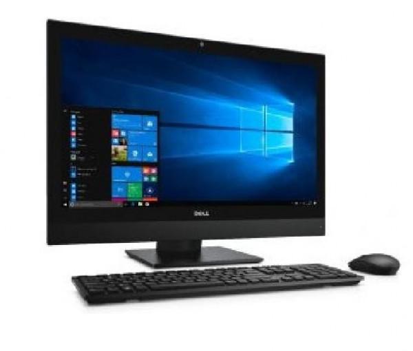 PC OPTIPLEX 7450 ALL IN ONE 24 TOUCH INTEL CORE I7-7700 16GB 256GB SSD WEBCAM WINDOWS 10 PRO - RICONDIZIONATO - GAR. 12 MESI