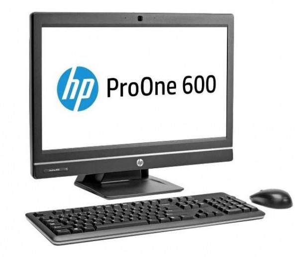PC PROONE 600 G1 21.5 ALL IN ONE INTEL I3-4130 4GB 500GB - RICONDIZIONATO - GAR. 12 MESI