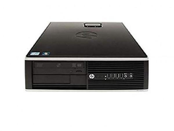 PC PRO 8100 SFF INTEL CORE I5-650 4GB 250GB WINDOWS 7 PRO (DA INSTALLARE UTILIZZANDO IL PRODUCT KEY SITUATO SULL'ETICHETTA) - RICONDIZIONATO - GAR. 12 MESI