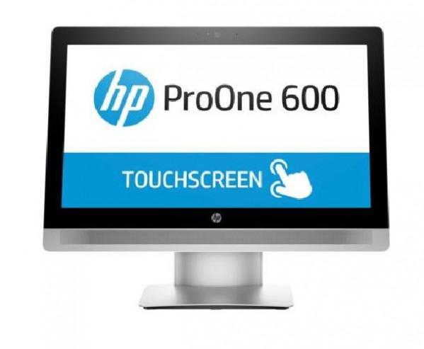 PC PRO ONE 600 G2 21.5 ALL IN ONE CORE I5-6500 8GB 256GB SSD WINDOWS 10 PRO (DA INSTALLARE UTILIZZANDO IL PRODUCT KEY SITUATO SULL'ETICHETTA) - RICONDIZIONATO - GAR. 12 MESI