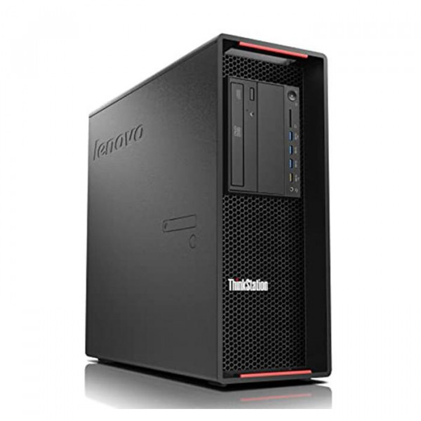 PC WORKSTATION P500 INTEL XEON E5-1620 V3 32GB 512GB SSD + 1TB HDD QUADRO K2200 WINDOWS 10 PRO - RICONDIZIONATO - GAR. 12 MESI