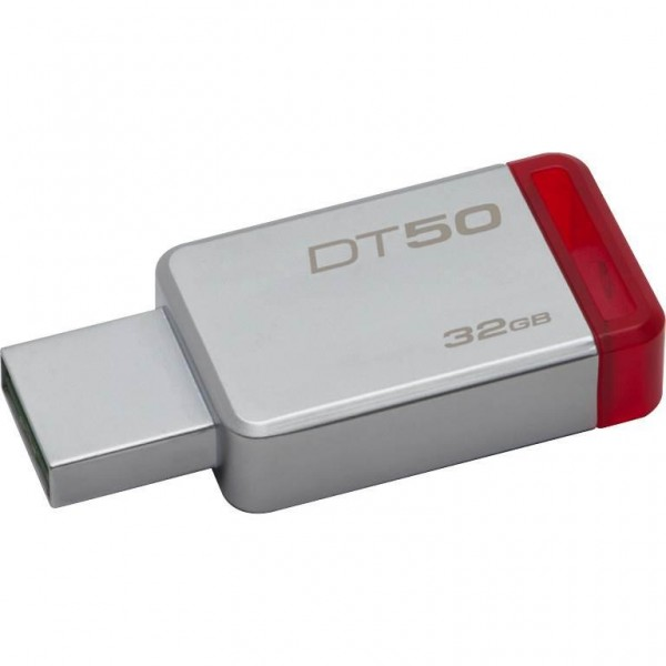 PEN DRIVE 32GB USB 3.1 (DT5032GB) ROSSO