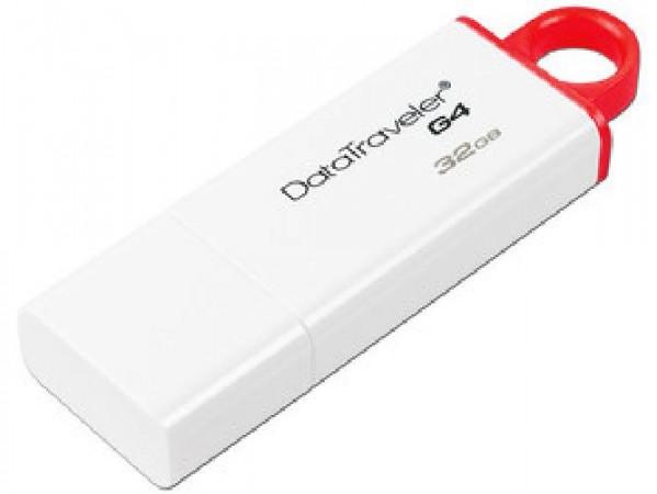 PEN DRIVE 32 GB USB3.0 (DTIG432GB) BIANCA