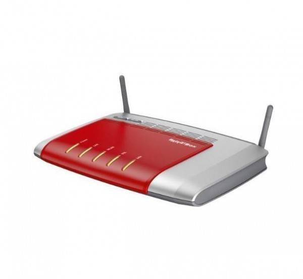 ROUTER ADSL2 FRITZ BOX 3272 EDITION ITALIA 450 MBPS (20002650)