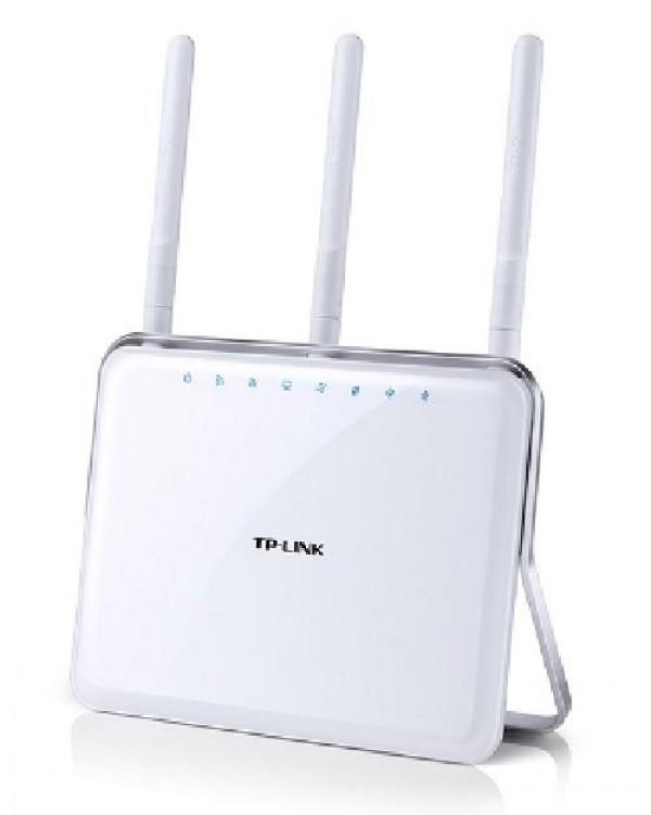 ROUTER ADSL2 WIRELESS AC1900 ARCHER C9