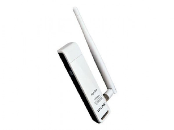 SCHEDA DI RETE WIRELESS USB 150 MBPS TL-WN722N