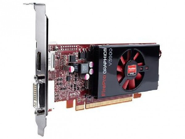 SCHEDA VIDEO AMD FIREPRO V3900 1GB (A6R69AT)