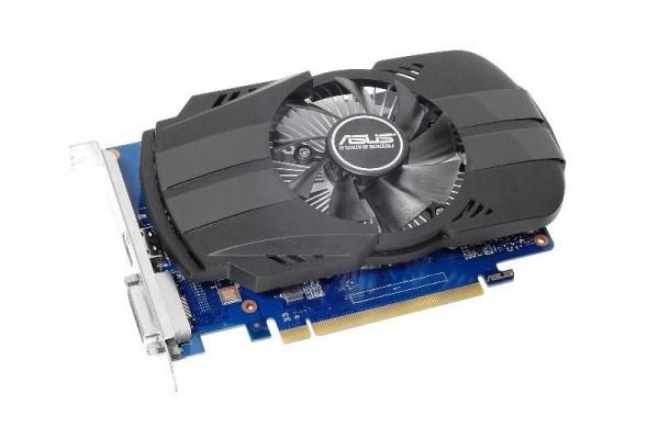 SCHEDA VIDEO GEFORCE GT1030 PH-GT1030-O2G 2 GB PCI-E (90YV0AU0-M0NA00)