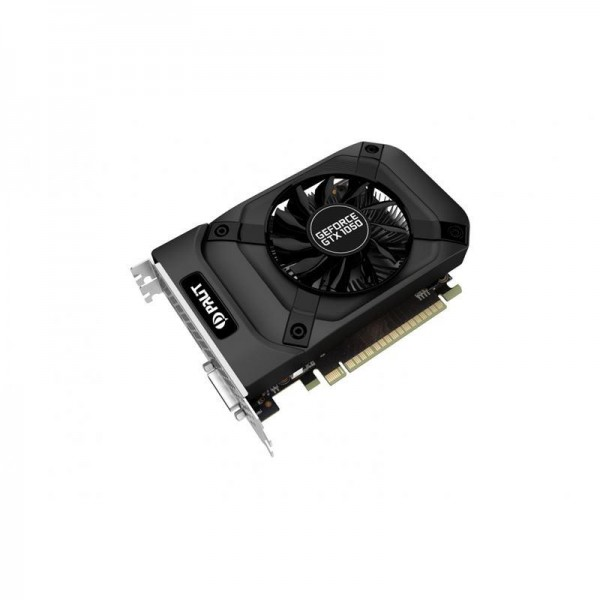 SCHEDA VIDEO GEFORCE GTX1050 STORMX 2GB PCI-E (NE5105001841F)