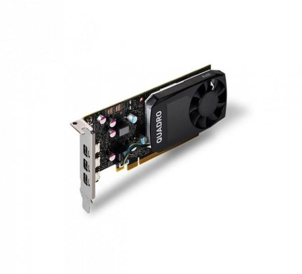 SCHEDA VIDEO QUADRO P400 2 GB DP (VCQP400V2-SB)