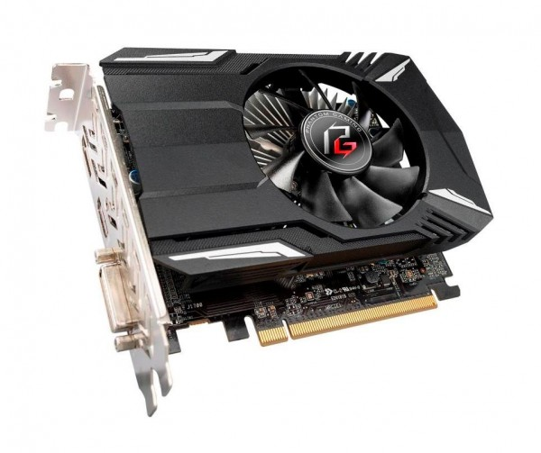 SCHEDA VIDEO RADEON RX560 PHANTOM GAMING 4 GB (90-GA0600-00UANF)