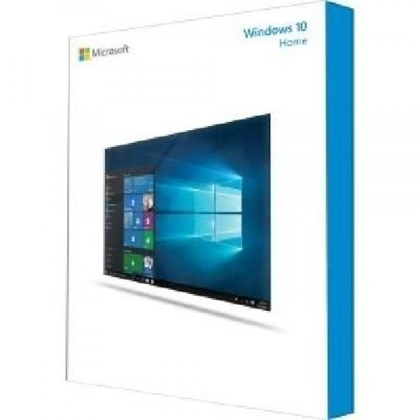 SISTEMA OPERATIVO WINDOWS 10 HOME 64 BIT ITA (KW9-00136) OEM