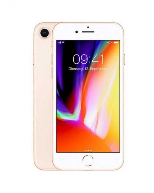SMARTPHONE IPHONE 8 64GB GOLD (MQ6J2MQ6M2) - RICONDIZIONATO - GAR. 12 MESI - GRADO A+