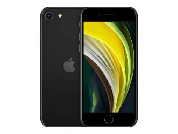 SMARTPHONE IPHONE SE 2 64GB NERO 2020 (MHGP3LL) GR.A - RICONDIZIONATO - GAR. 12 MESI