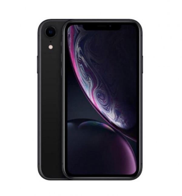 SMARTPHONE IPHONE XR 64GB BLACK (MT472-USA-EU) - RICONDIZIONATO - GAR. 12 MESI - GRADO A