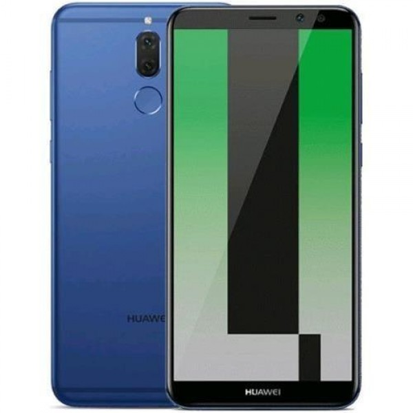 SMARTPHONE MATE 10 LITE AURORA BLUE DUAL SIM - GARANZIA ITALIA