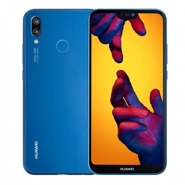 SMARTPHONE P20 LITE BLUE DUAL SIM