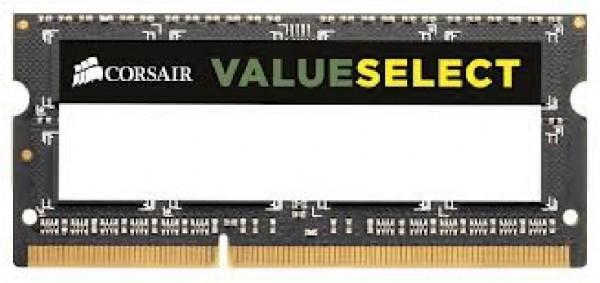 SO-DDR3 4 GB PC1333 (1X4) (CMSO4GX3M1C1333C9)