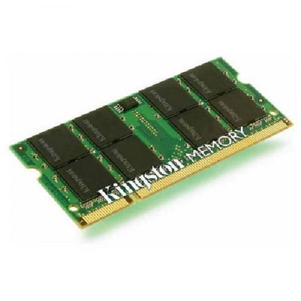 SO-DDR3 4 GB PC1333 MHZ (1X4) (KVR13S9S84)