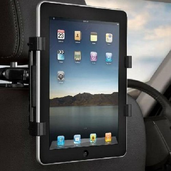 SUPPORTO AUTO PER IPAD POWER-X (TAB-456)