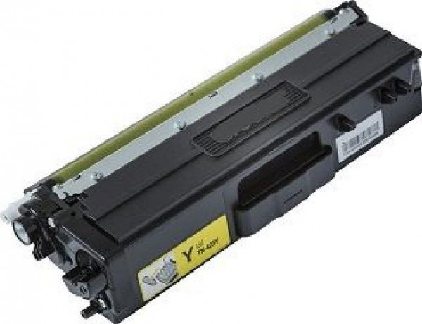 TONER COMPATIBILE BROTHER TN423 GIALLO 4.0k