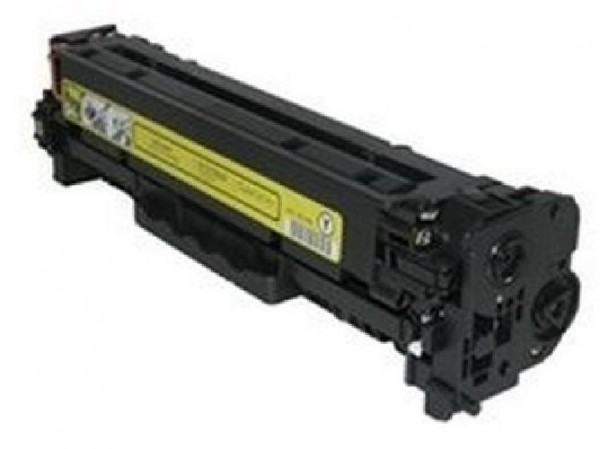 TONER COMPATIBILE CF212A GIALLO