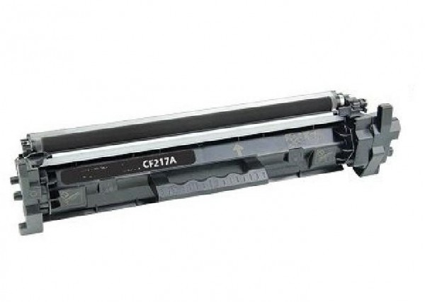 TONER COMPATIBILE HP CF217A (NO CHIP)